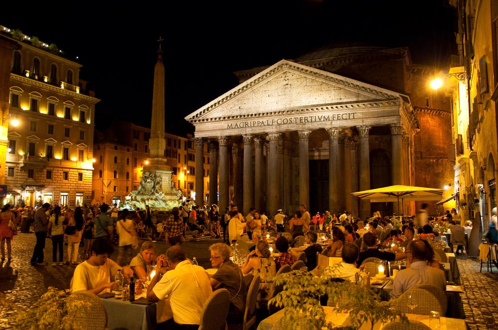 rome-restaurant