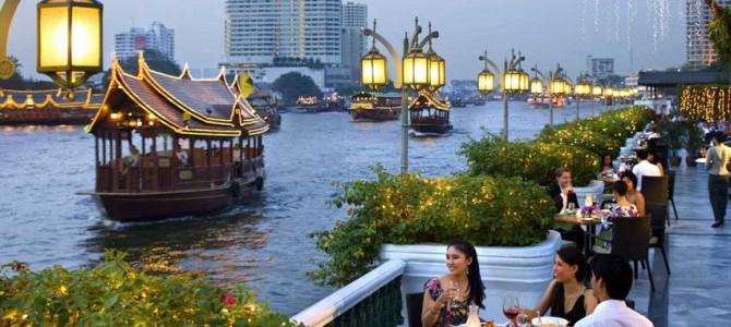 9 неща, които да не изпускате в Банкок