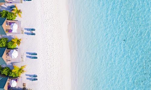 Как да изберем почивка на Малдивите
